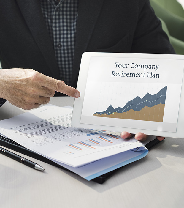 Why Red Bank Pension Services